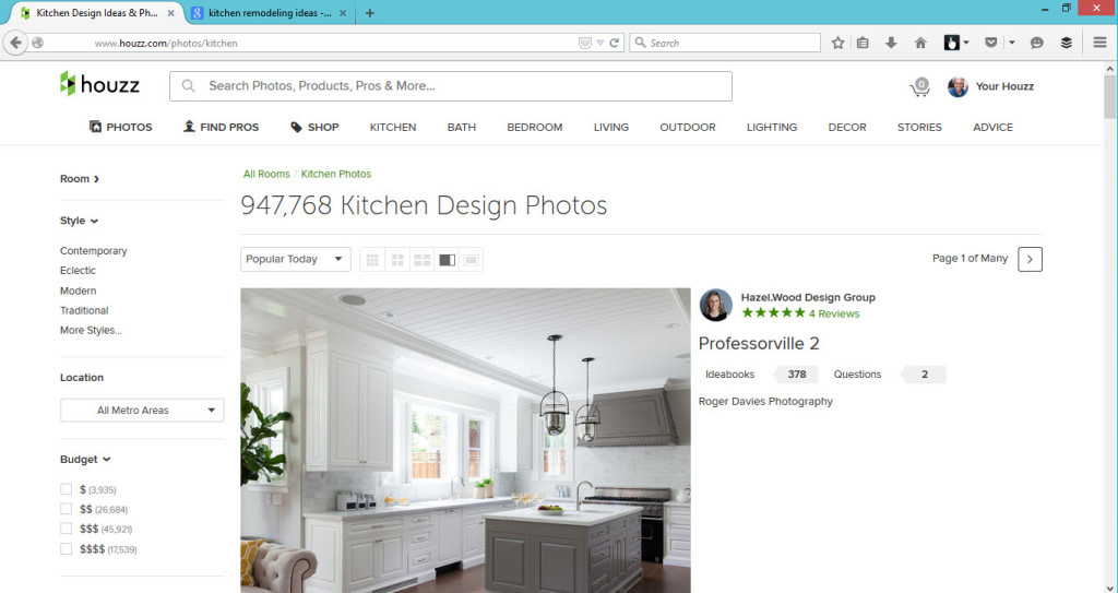 Kitchen Remodeling photos on Houzz