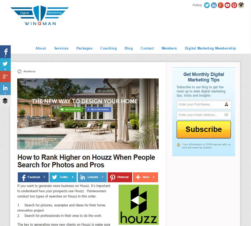 Best social sharing plugin for a WordPress blog